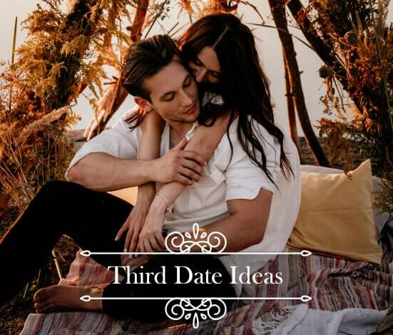 third date ideas